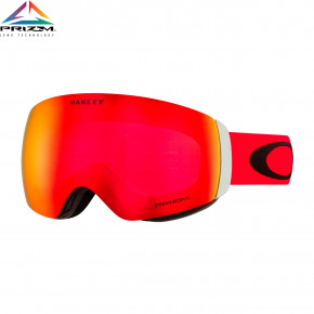 Go to the product Replacement lens Oakley Flight Deck Xm prizm torch iridium 2019/2020