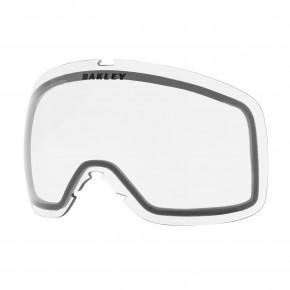 Go to the product Replacement lens Oakley Flight Tracker Xm prizm dark grey 2020/2021
