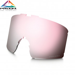 Go to the product Replacement lens Oakley Line Miner prizm hi pink iridium 2018/2019