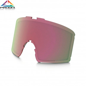 Go to the product Replacement lens Oakley Line Miner prizm hi pink iridium 2019/2020