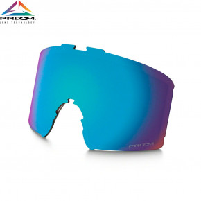 Go to the product Replacement lens Oakley Line Miner prizm sapphire iridium 2019/2020