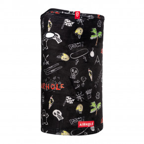 Go to the product Neck Warmer Airhole Junior Milk Fleece doodles 2020/2021