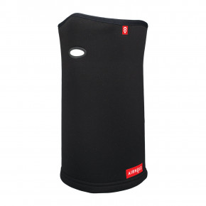 Go to the product Neck Warmer Airhole Junior Polar Fleece black 2020/2021