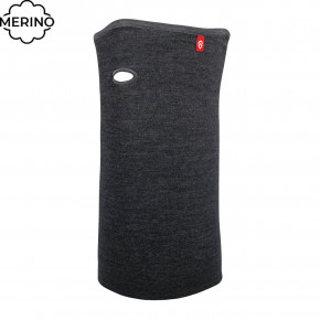 Go to the product Neck Warmer Airhole Merino heather grey 2020/2021