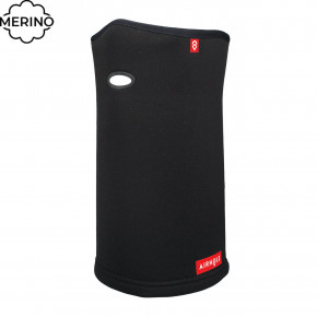 Go to the product Neck Warmer Airhole Polar Fleece black 2020/2021