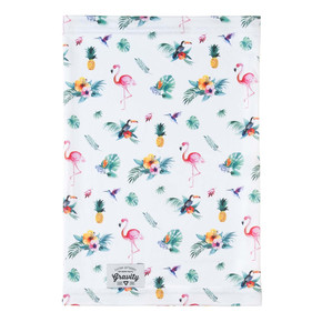 Go to the product Necktie Gravity Flamingo white 2017/2018