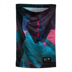 Go to the product Neck Warmer Gravity Thunder black/pink/teal 2020/2021