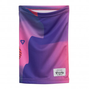 Go to the product Neck Warmer Gravity Vivid Jr violet/pink 2019/2020