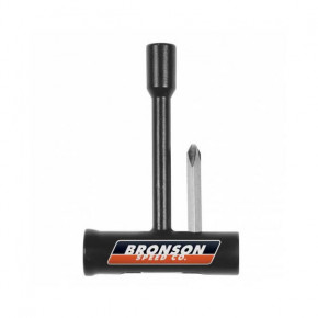 Go to the product Tool Bronson Skate Tool black