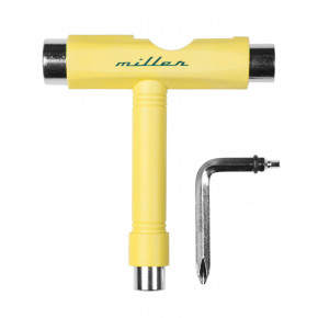 Go to the product Tool Miller T-Tool yellow