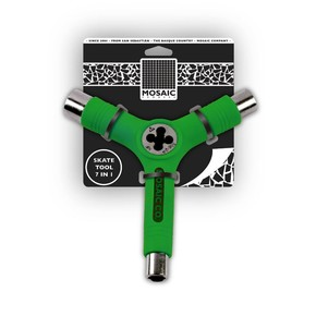 Go to the product Tool Mosaic Company Y Tool green