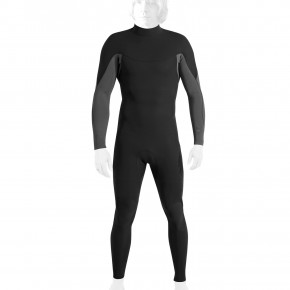 Go to the product Wetsuit Follow Primary 3/2 Steamer black 2020