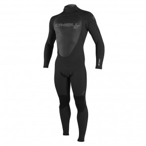 Go to the product Wetsuit O'Neill Epic 3/2 Bz Full black/black/black 2019