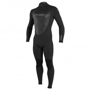 Go to the product Wetsuit O'Neill Epic 4/3 Full black/black/black 2018