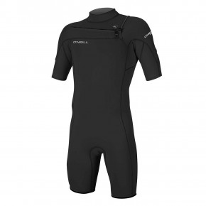 Go to the product Wetsuit O'Neill Hammer CZ 2mm S/S Spring black/black/black 2020