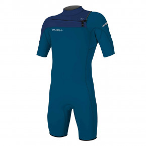 Go to the product Wetsuit O'Neill Hammer CZ 2mm S/S Spring ultra blue/ultra blue/navy 2020