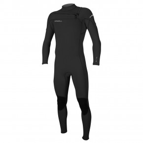 Go to the product Wetsuit O'Neill Hammer Cz 3/2 Full black/black/black 2019