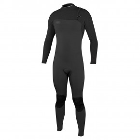 Go to the product Wetsuit O'Neill Hyperfreak Comp 3/2 Zipless Full black/black 2020