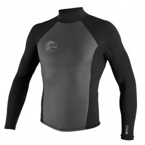 Go to the product Wetsuit O'Neill O'riginal 2/1 BZ Jacket black/black/black 2020