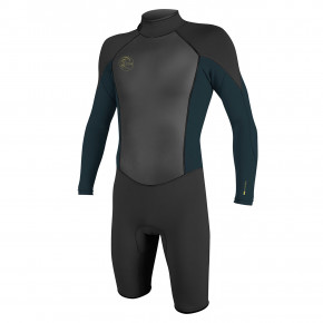 Go to the product Wetsuit O'Neill O'riginal 2Mm Bz L/s Spring black/slate 2018