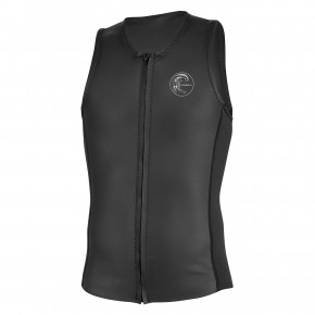 Go to the product Wetsuit O'Neill O'riginal 2Mm Fz Vest black/black 2018