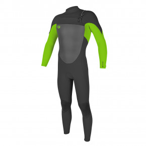 Go to the product Wetsuit O'Neill O'riginal 3/2 Cz Full graphite/dayglo 2019