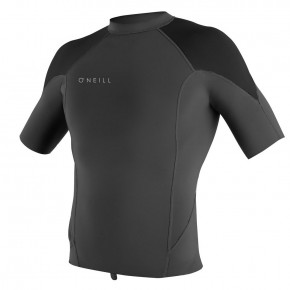 Přejít na produkt Neoprén O'Neill Reactor II 1Mm S/s Top graphite/black/cool grey 2019