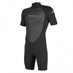 Go to the product Wetsuit O'Neill Reactor Ii 2Mm Bz S/s Spring black/black 2020