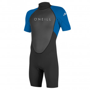 Go to the product Wetsuit O'Neill Reactor Ii 2Mm Bz S/s Spring black/ocean 2019