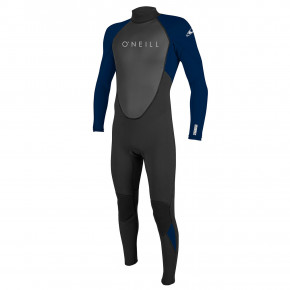 Go to the product Wetsuit O'Neill Reactor II Bz 3/2 Full black/abyss 2019
