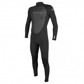 Go to the product Wetsuit O'Neill Reactor II Bz 3/2 Full black/black 2019