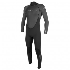 Go to the product Wetsuit O'Neill Reactor II Bz 3/2 Full black/graphite 2019