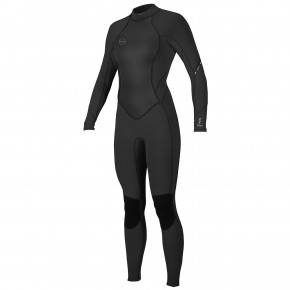 Go to the product Wetsuit O'Neill Wms Bahia Bz 3/2 Full black/black/black 2019