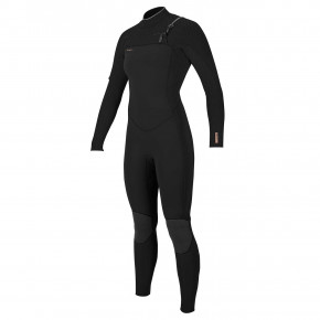 Go to the product Wetsuit O'Neill Wms Hyperfreak 3/2+Cz Full black/black 2020