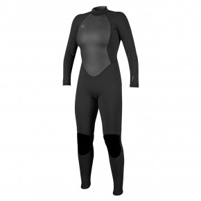 Go to the product Wetsuit O'Neill Wms Reactor Ii 3/2 Full black/black 2019