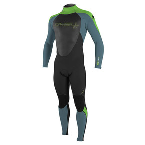 Go to the product Wetsuit O'Neill Youth Epic 4/3Mm Bz Full black/dusty blue dayglo 2017