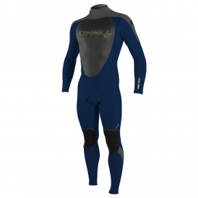 Go to the product Wetsuit O'Neill Youth Epic 5/4 Bz Full abyss/abyss/smoke 2019