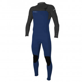 Go to the product Wetsuit O'Neill Youth Hammer 3/2 CZ Full navy/acid wash/acid 2020