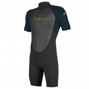 Go to the product Wetsuit O'Neill Youth Reactor Ii Bz 2Mm Spring black/slate 2019