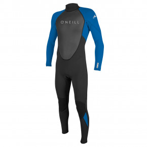 Go to the product Wetsuit O'Neill Youth Reactor II Bz 3/2 Full black/ocean 2019