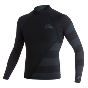 Prejsť na produkt Neoprén Quiksilver Syncro 1Mm Ls New Wave Jacket black 2016