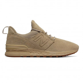 Go to the product Sneakers New Balance Ms574 dd 2018
