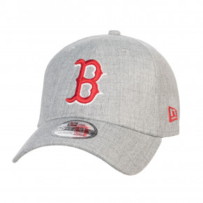 Přejít na produkt Kšiltovka New Era Boston Red Sox 39Thirty Hthr grey 2020