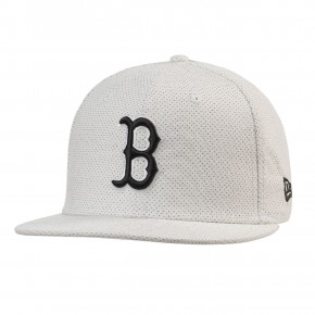 Go to the product Cap New Era Boston Red Sox 59Fifty Polkadot optic white/navy 2019