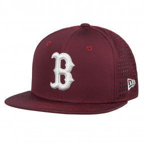 Przejść do produktu Czapka z daszkiem New Era Boston Red Sox 9Fifty F.p. frosted burgundy/optic white 2019
