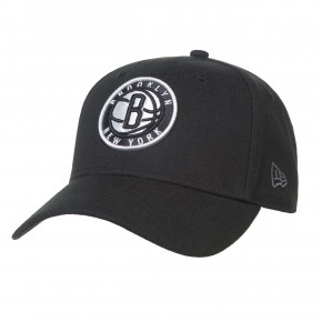 Go to the product Cap New Era Brooklyn Nets 9Forty black/white 2018
