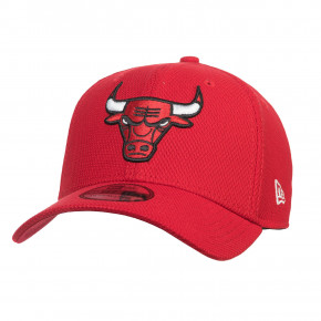 Go to the product Cap New Era Chicago Bulls 39Thirty D.E.E. red 2020