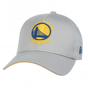 Prejsť na produkt Šiltovka New Era Golden State Warriors 39Thirty grey 2019