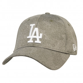 Przejść do produktu Czapka z daszkiem New Era Los Angeles Dodgers 9Forty E.p. new olive/optic white 2019