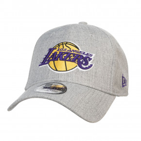 Přejít na produkt Kšiltovka New Era Los Angeles Lakers 39Thirty Hthr grey 2020